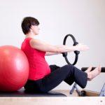 Peapod Prenatal Pilates
