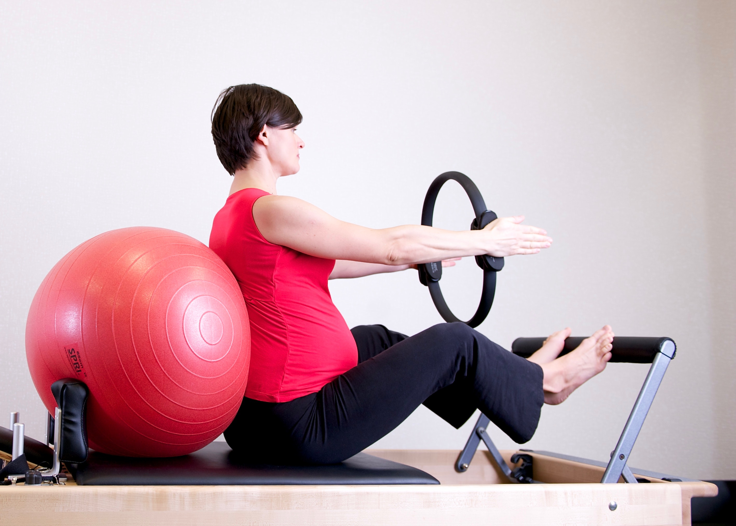 Pilates North Vancouver