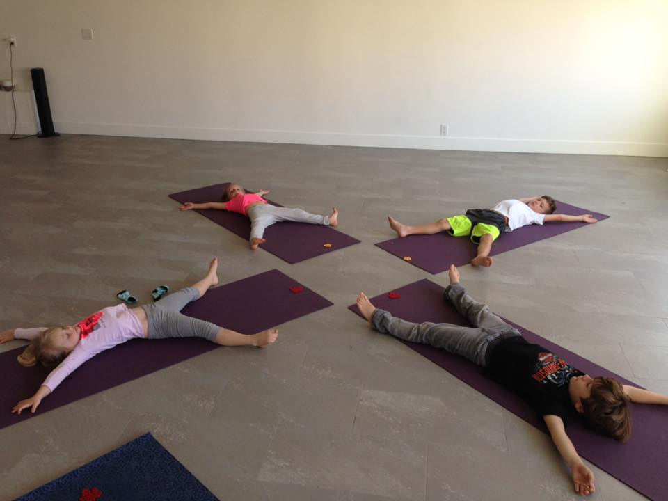 Kahlena Yoga
