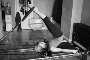 Kahlena Pilates Reformer North Vancouver