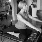 Pilates Apparatus